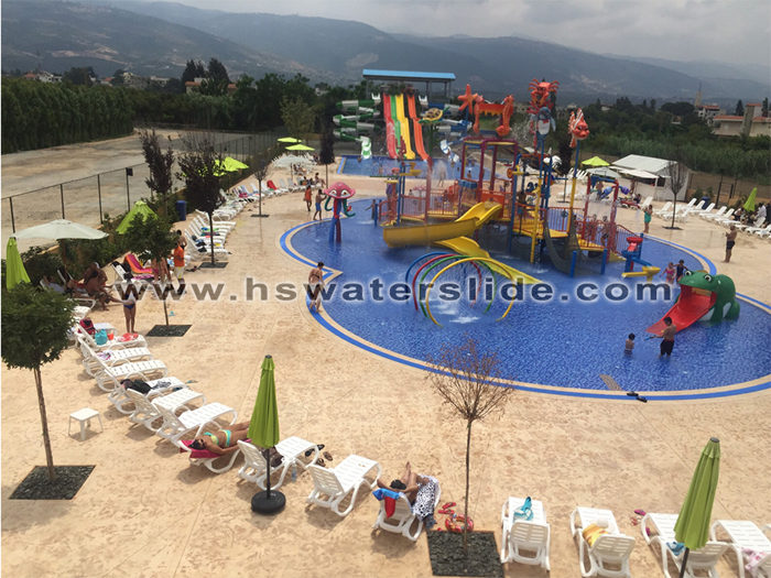Libanon Waterland