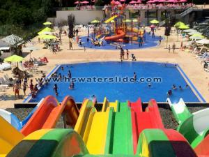 Multislide Slide